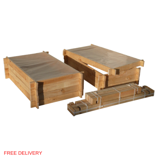 Cold Frame Kit