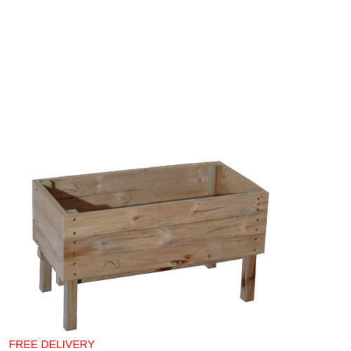 Kitchen Herb Garden Box