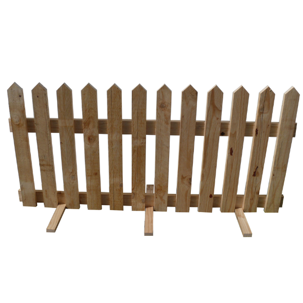 Picket Fence 'Lausanne'