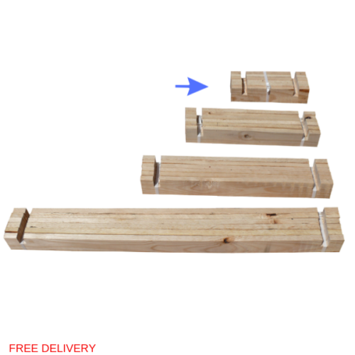 Raised Bed S Slats
